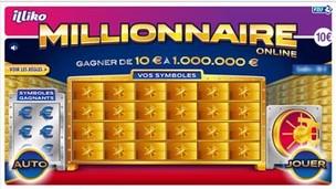 le millionnaire sur la fdj