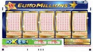 gain euromillion