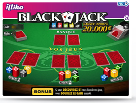 blackjack fdj 20 000 euros de gain