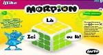 Jeu de Morpion sur FDJ.fr