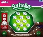 jeu fdj Solitaire