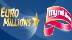 Jeu My Million sur la FDJ