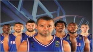 Pariez sur l'EuroBasket sur ParionsWeb