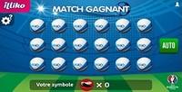 La FDJ vous propose Match Gagnant