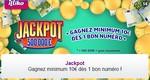 LJackpot : le nouveau jeu Illiko de la FDJ