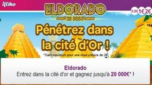 Découvrez le jeu Eldorado de la FDJ Illiko