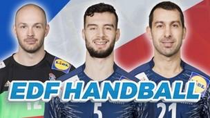 Misez sur la France à l'Euro 2018 de hand avec ParionsSport.fr