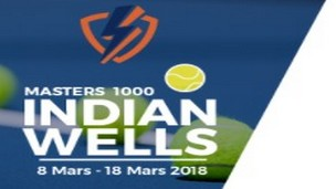 Parions Sport vous propose de miser sur le Masters 1000 d'Indian Wells