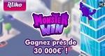 30.000€ à gagner avec un ticket de Monster Win de la FDJ