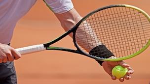 Challenge tennis Parions Sport du 27 mai au 3 juin 2018