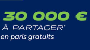 Empochez jusqu'à 5.000€ en pariant sur le 1er tour de la CdM 2018 sur ParionsSport