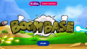 Jouez à Boom Base sur FDJ.fr pour 2€ seulement