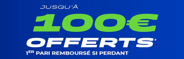 S'inscrire sur ParionsSport avec le code promotionnel de la FDJ