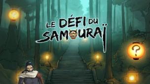 Jusqu'à 20 000€ à gagner au jeu Illiko Défi du Samouraï