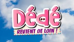 Ticket Dédé La Française des Jeux