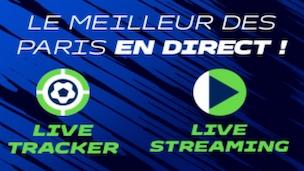 Live TV ParionsSport