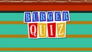 Burger Quiz sur FDJ